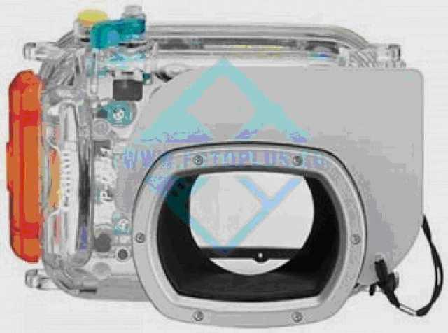 Продам Продам подводный бокс canon wp-dc-11