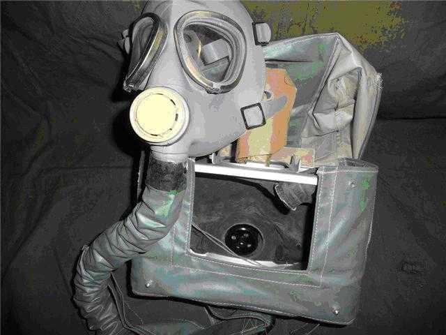 Продам продам противогазы ИП-4м хранения