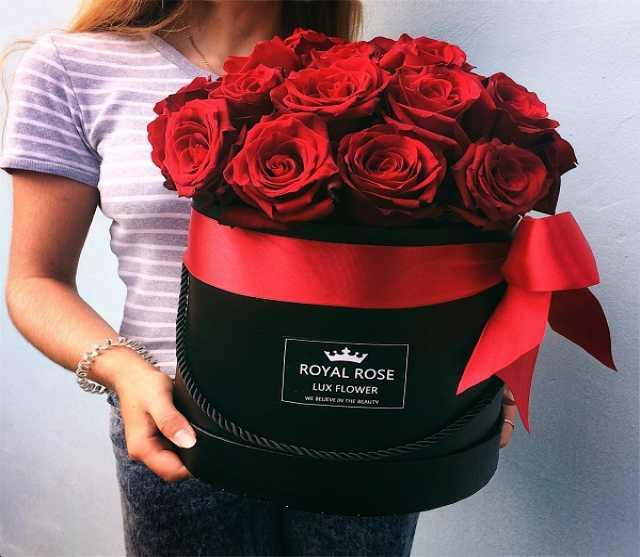Продам Цветочный магазин Royal Rose