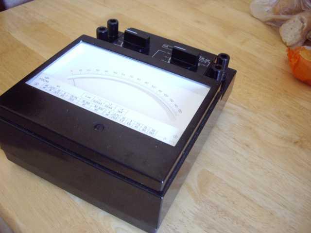 Продам  вольтамперметр М2038