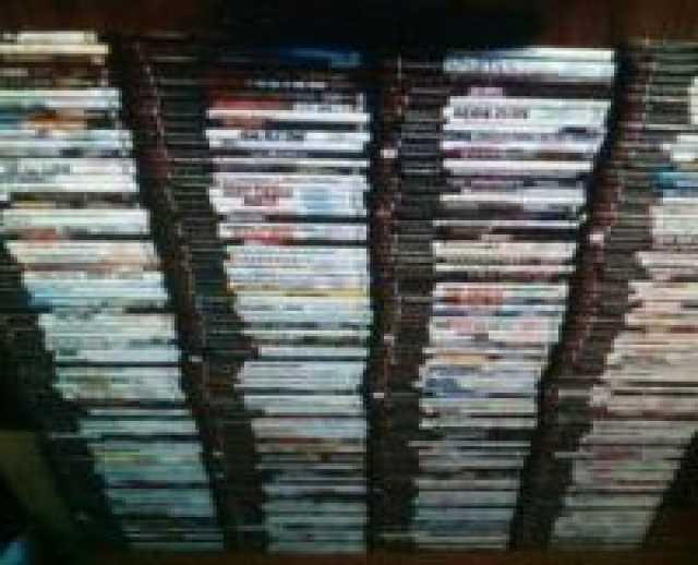 Продам Sony PlayStation 2 игр