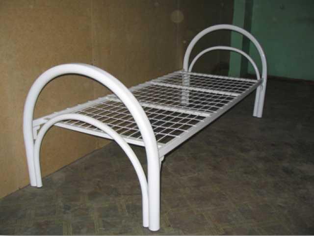 Продам Металлические кровати и кровати ДСП, опт