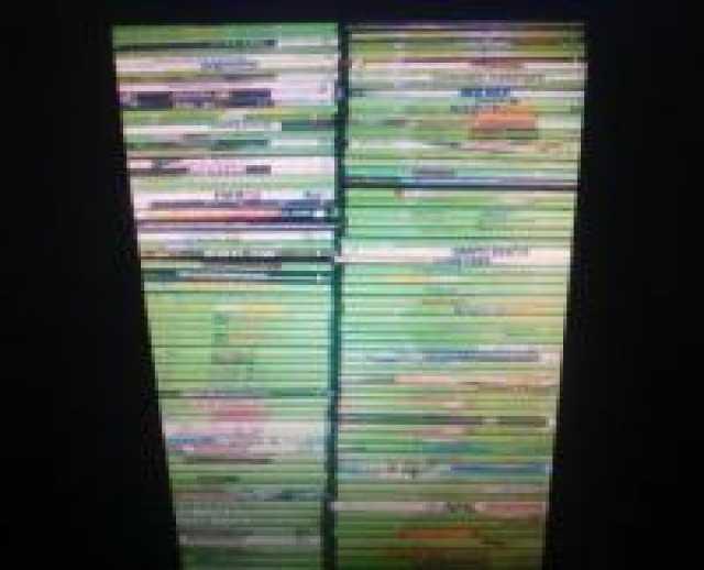 Продам Xbox 360 lt 3.0 Games