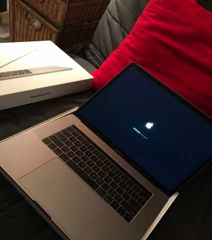 Продам ноутбук