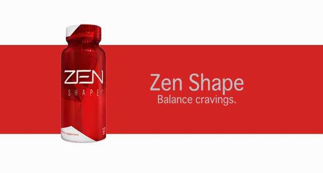 Продам ZEN Shape. Здоровый обмен веществ.