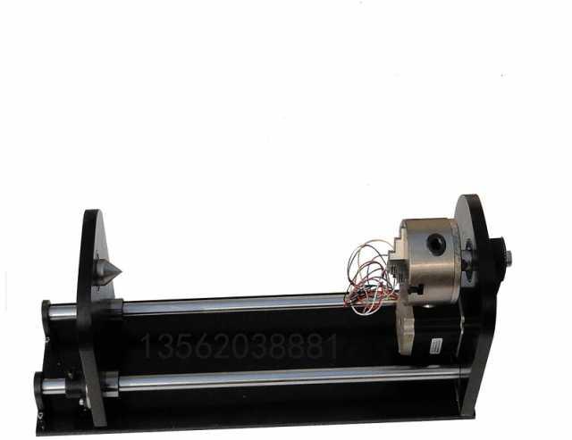 Продам Поворотное устройство для лазерных станк