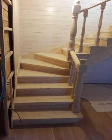 Предложение: Добрая лестница в рассрочку! (подробнее: