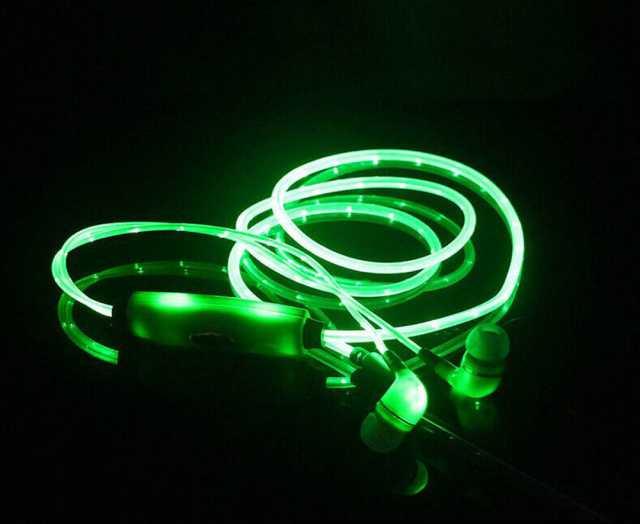 Продам Наушники Glow