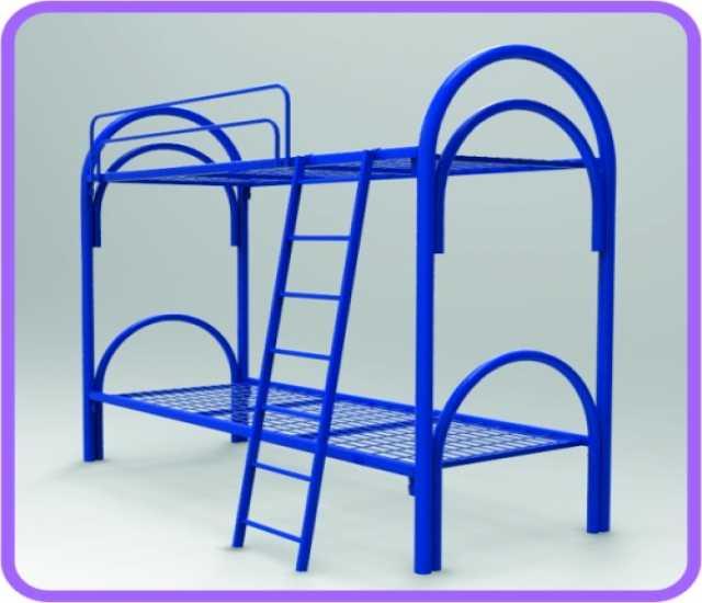 Продам: Металлические кровати двухъярусные опт
