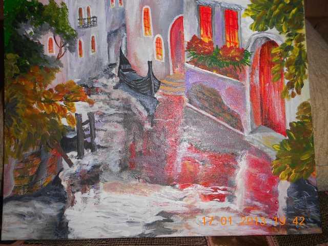 Продам картины и резьба по дереву