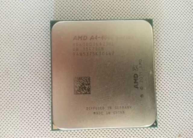 Куплю: процессор