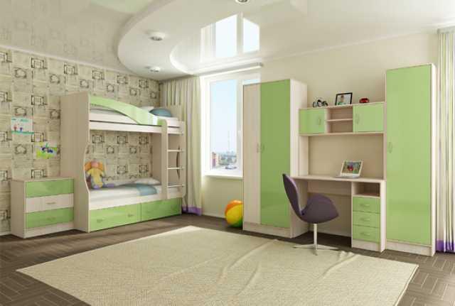 """Продам Детская мебель """"Буратино"""""""