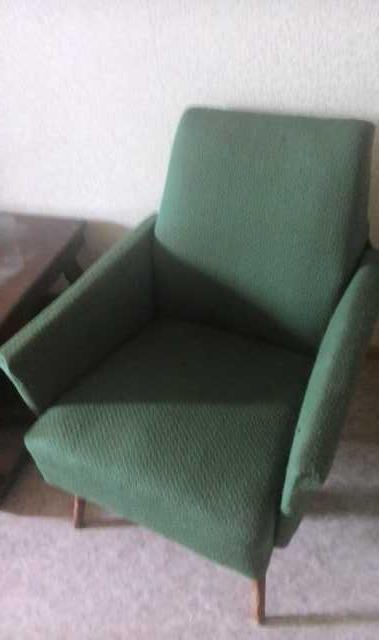 Продам Ретро-кресла советской эпохи