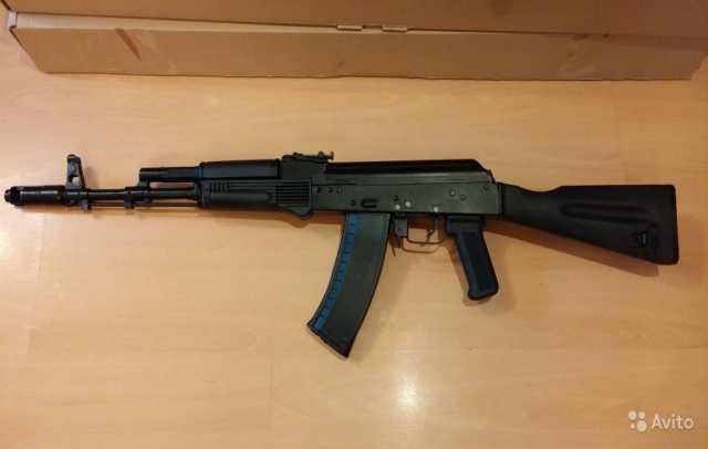 Продам Макет АК-74 не складной