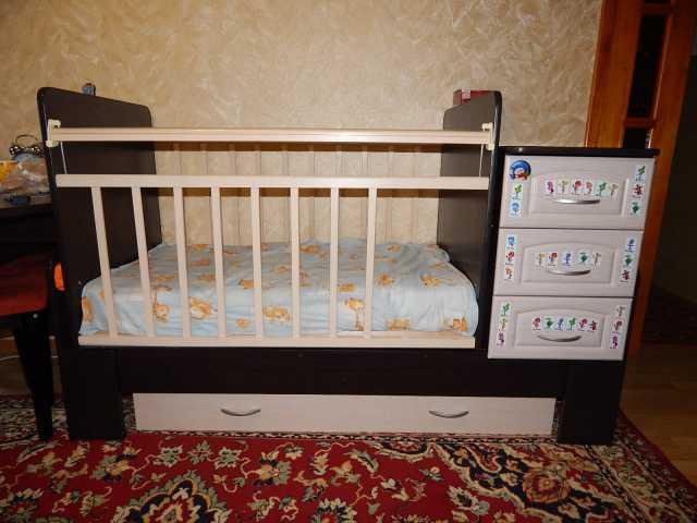 Продам продам кровать-трансформер