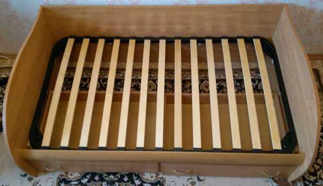 Продам: Кровать детская