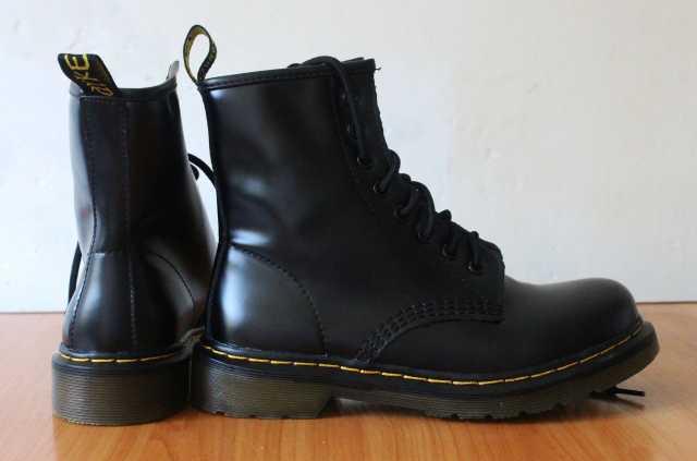00999ecd Купить ботинки типа Dr. Martens в Старом Осколе — объявление № Т-23540853  на Барахла.НЕТ