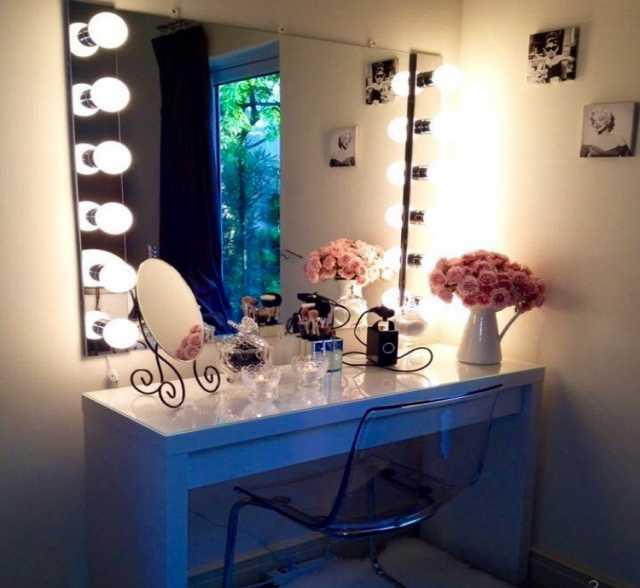Сдам: Место мастера-визажиста в салоне красоты