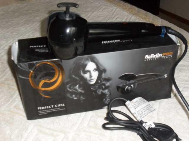 Продам: электроплойка завивка волос автоматическ