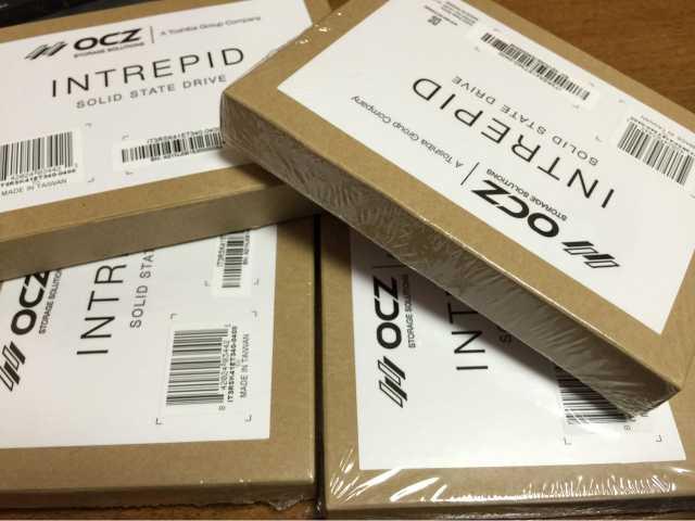 Продам Продам серверные SSD диски