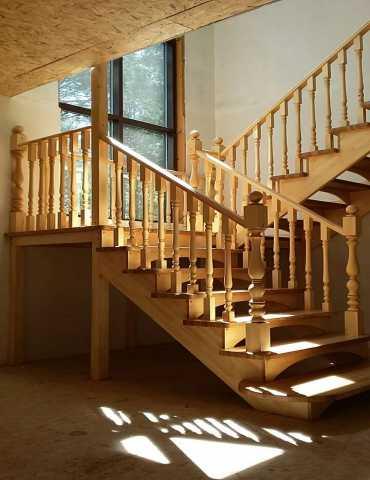 Продам Хорошая лестница для Вашего дома (подроб