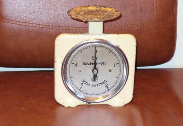 Продам продам весы бытовые сделано в ссср