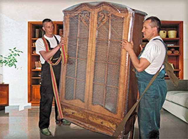 Предложение: Грузчики с опытом Сборщики мебели Машины