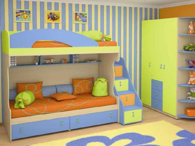 Продам Детская комната.