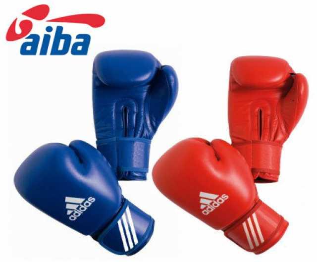 Продам: Боксерские перчатки Adidas aiba