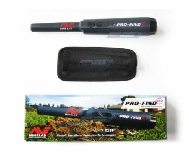Продам: Пинпоинтер Minelab PRO-FIND 25