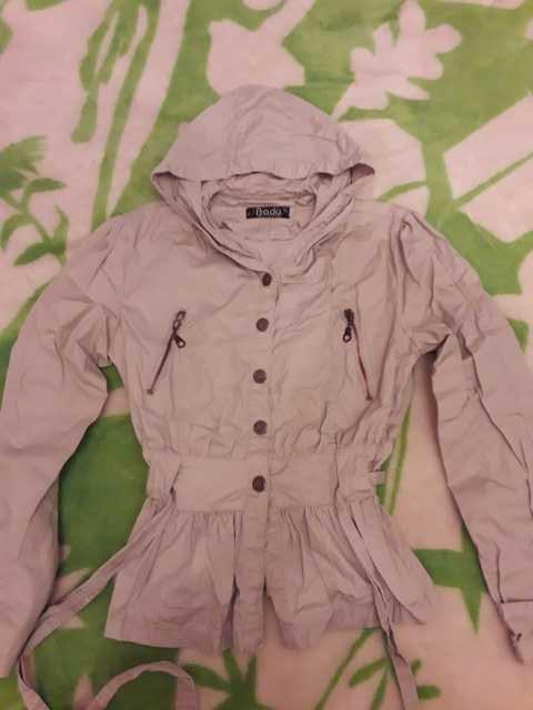 Продам: Куртка жакет женский летний
