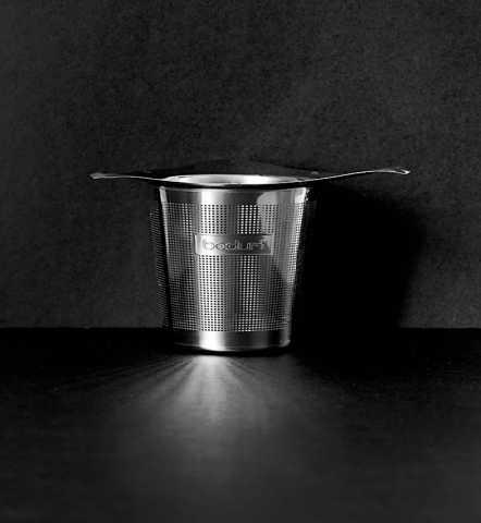Продам Bodum чайное ситечко хром