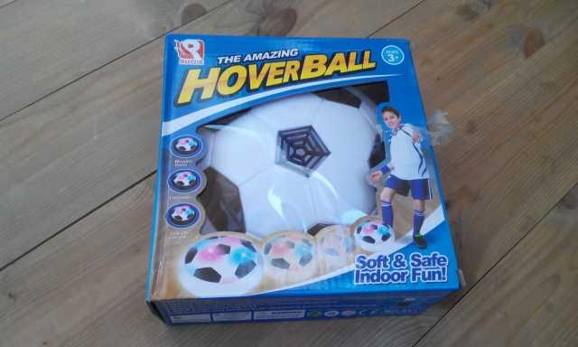 Продам Аэро мяч Hover ball