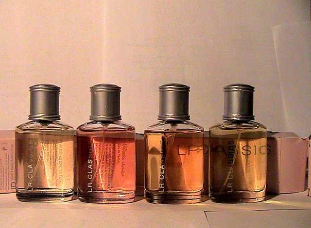 Продам парфюмерные воды для женщин из Германии