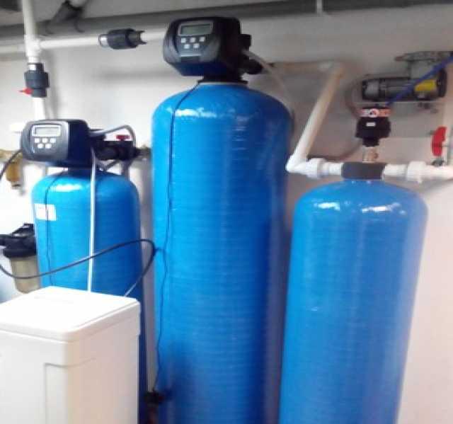 Продам Установка фильтрации воды Сокол