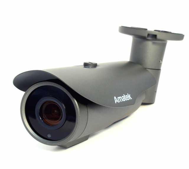 Продам: Уличная IP видеокамера 2Мп