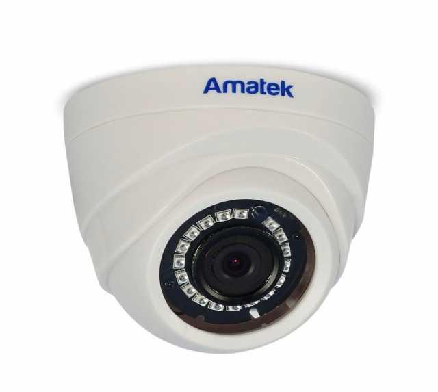 Продам: Купольная IP видеокамера 2Мп