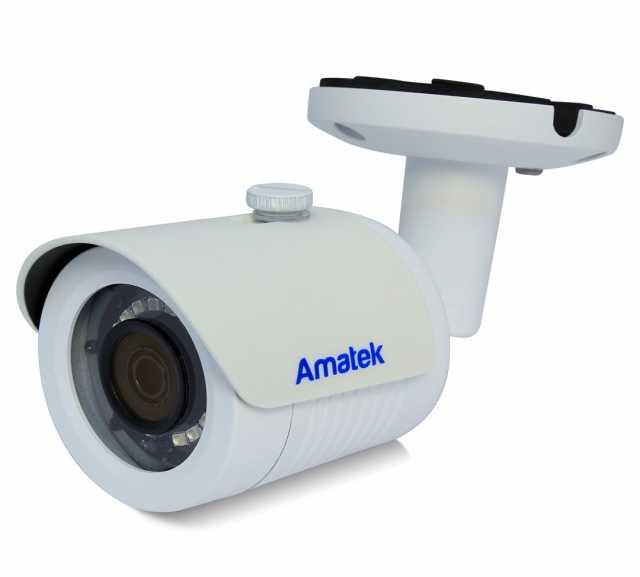 Продам: Уличная IP видеокамера 1.3Мп