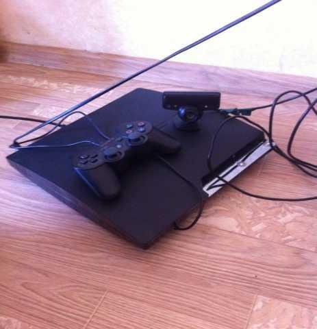 Продам Игровая приставка PS3