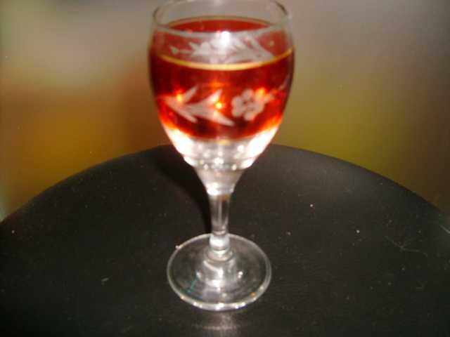 Продам Продам бокалы из стекла 4 шт. (подробнее