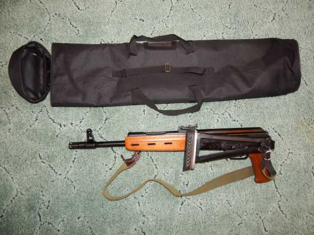 Продам Ружье Сайга-20К