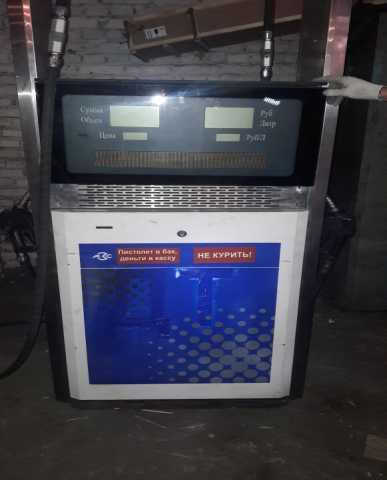 Продам  Колонка ТРК АЗС 30В212