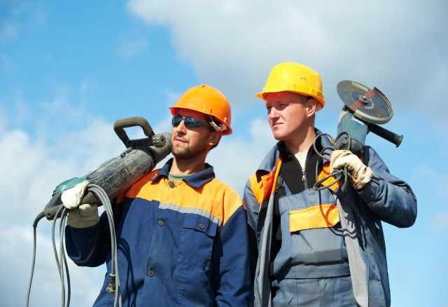 Предложение: Рабочая сила. Разнорабочие и Специалисты