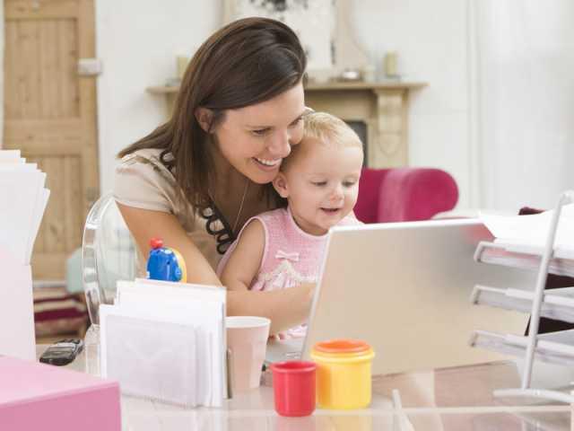 Вакансия: Дополнительный заработок на дому