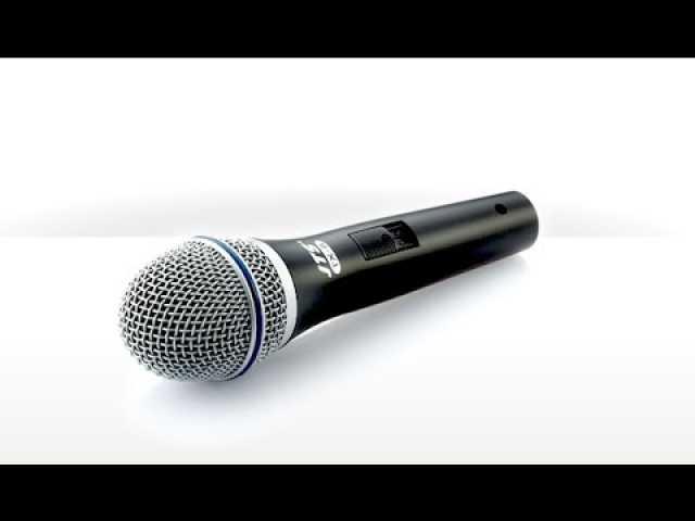 Продам продам микрофон jts вокальный со шнуром