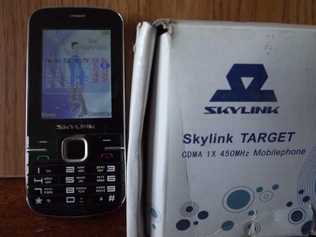 Продам CDMA-телефон