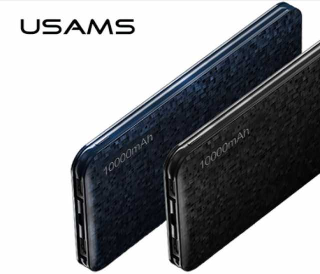 Продам Power Bank Usams 10000 mAh