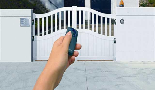 Продам Автоматика для ворот и шлагбаумы