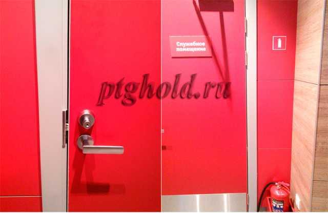 Продам Алюминиевые входные двери