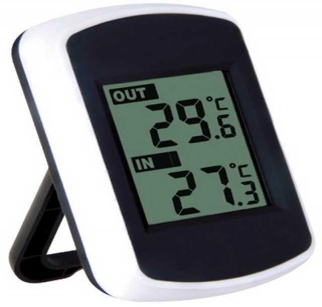 Продам Цифровой беспроводной термометр Наружный
